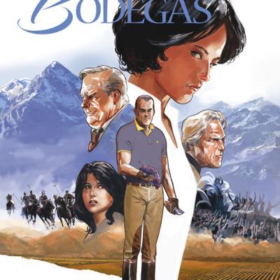 Bodegas 4