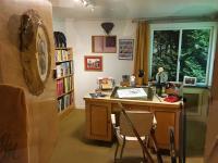 Bureau de marc sleen reconstitue