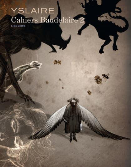 Cahiers baudelaire 2