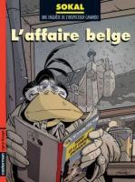 Canardo l affaire belge