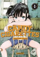 Candy cigarettes 1