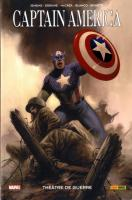 Captain america 100 marvel 1
