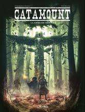Catamount 3