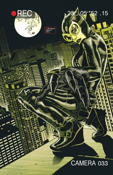 Catwoman eternal 2 planche 3