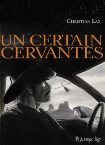 Cervantes 218x300