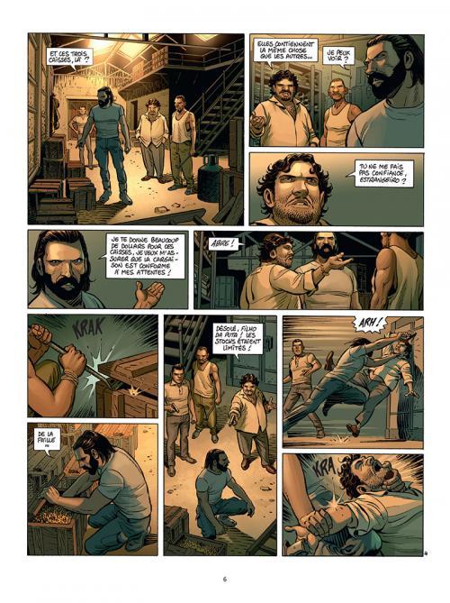 Chant des stryges 17 saison 3 realites page 4