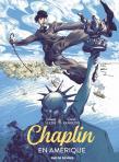 Chaplin en amerique