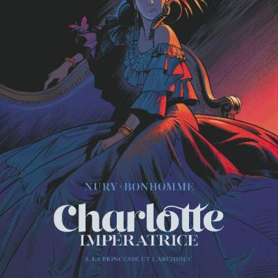 Charlotte imperatrice
