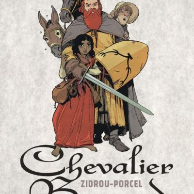Chevalier brayard 1
