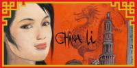 China li banner