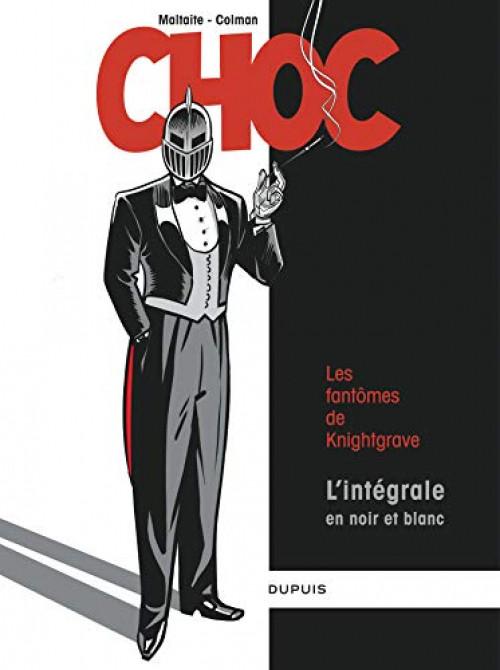Choc integrale