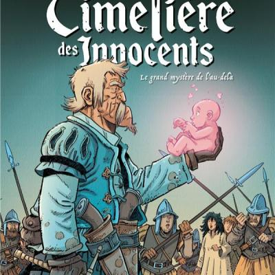 Cimetiere des innocents 3