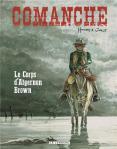 Comanche 18