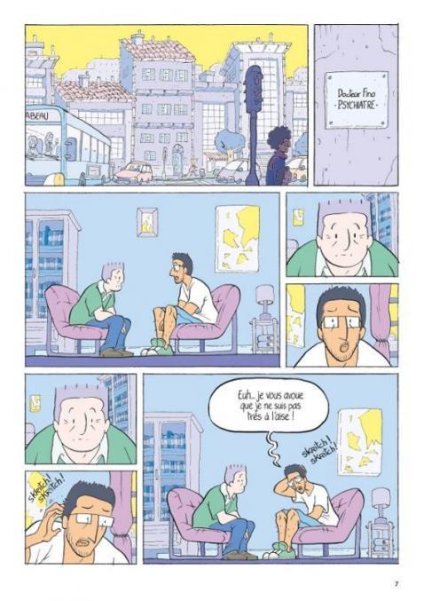 Comment devient on raciste page