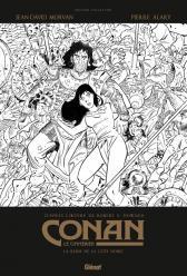 Conan le cimmerien 1 n b