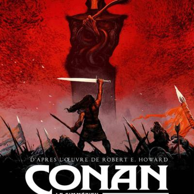 Conan le cimmerien 2
