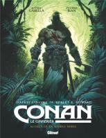 Conan le cimmerien 4