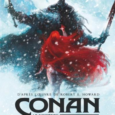 Conan le cimmerien 5