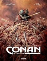 Conan le cimmerien 6