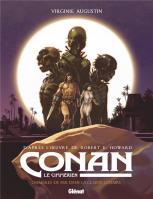 Conan le cimmerien 7