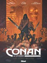 Conan le cimmerien 8