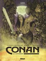 Conan le cimmerien 9