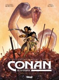 Conan par alary