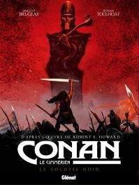 Conan par toulhoat et alary