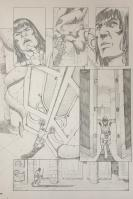 Conan the slayer portes du geant 1