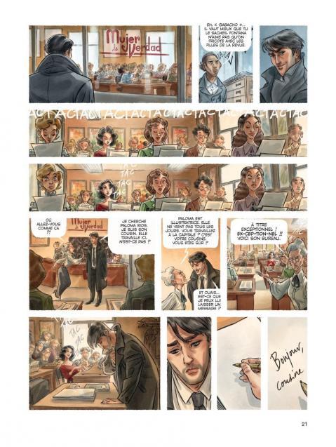 Contrapaso page 20