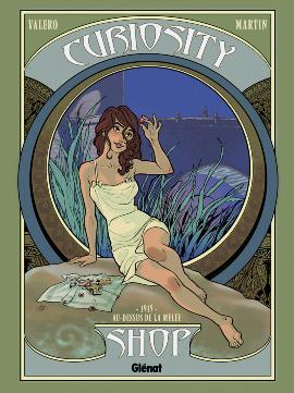 Curiosity shop 2