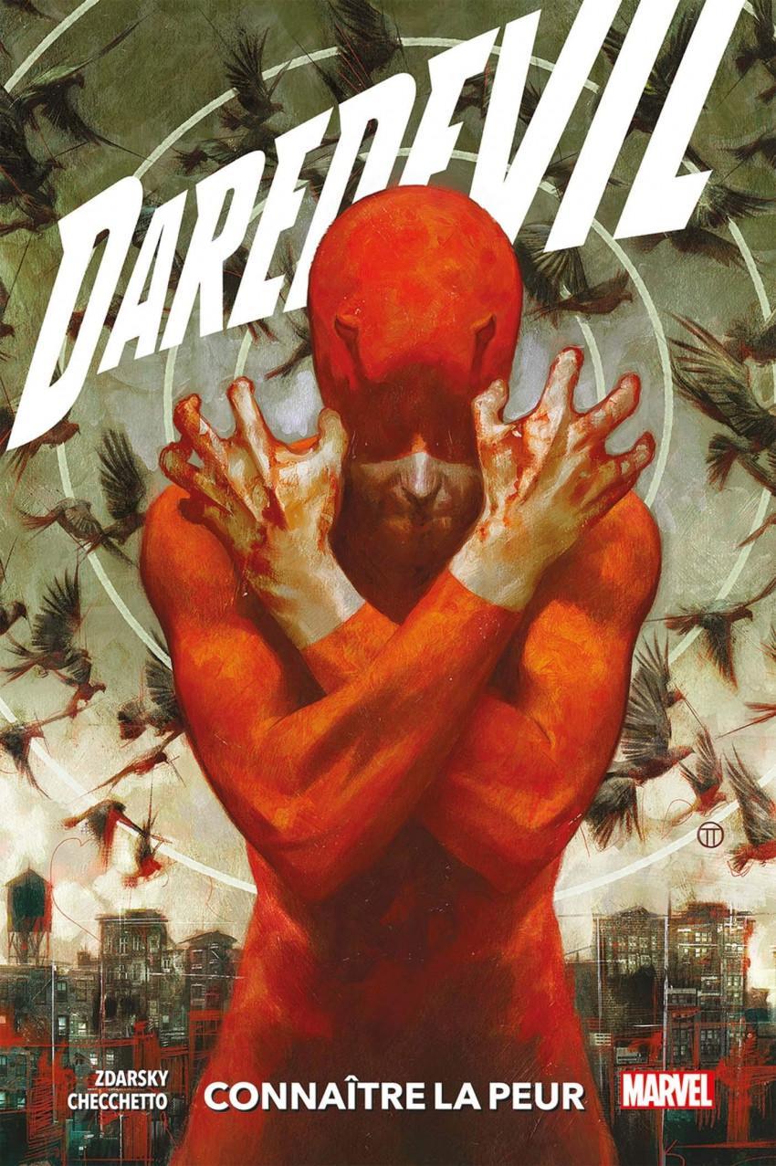 Daredevil 1 connaitre la peur