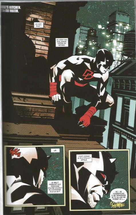 Daredevil 2 100 marvel now planche 1