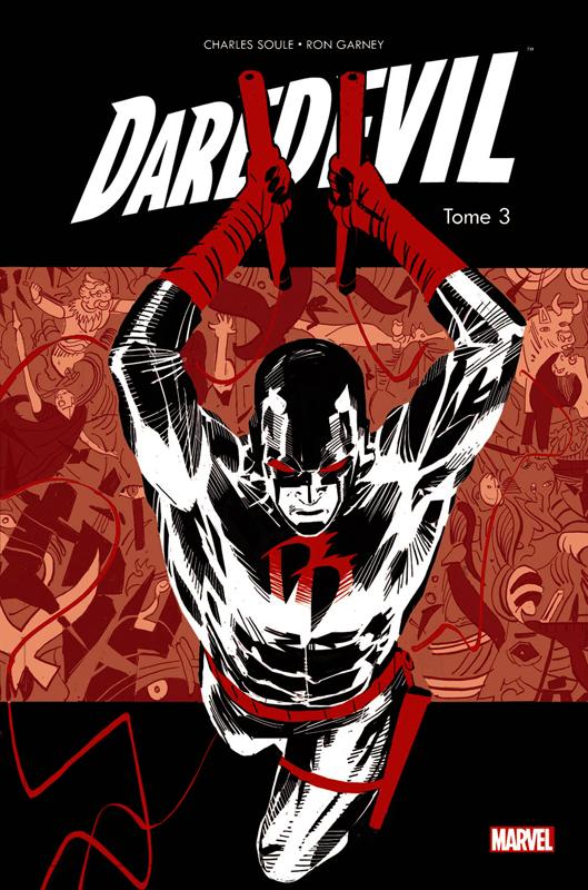 Daredevil 3 art macabre