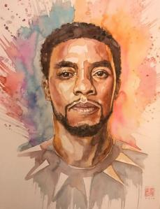 David mack portrait