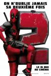 Deadpool 2 pose