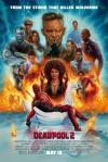 Deadpool 2 tous les persos