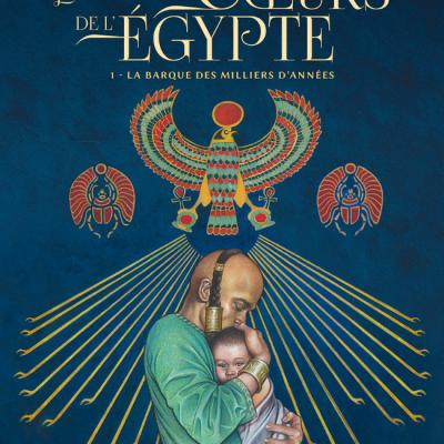 Deux coeurs de l egypte