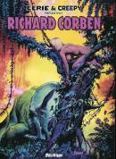Eery creepy presentent richard corben 1