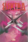Elektra all new marvel now