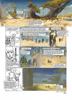 Elfes 29 storyboard autre