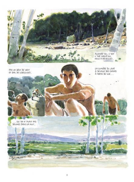 En descendant le fleuve et autres histoires
