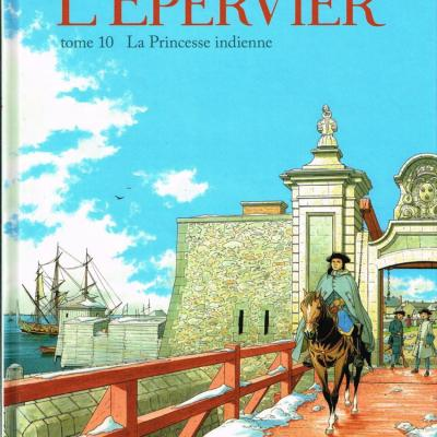 Epervier 10