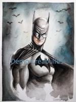 Batman à 300€
