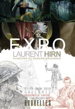 Expo laurent hirn