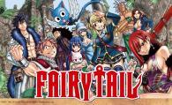 Fairytail a