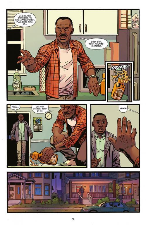 Furtif page 9
