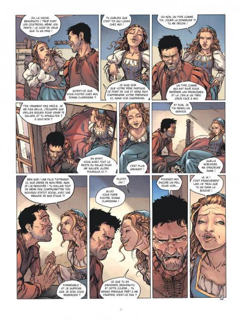 Gagner la guerre 3 page suite