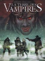 Garcia la terre des vampires 2
