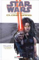 Garcia star wars clone wars 7